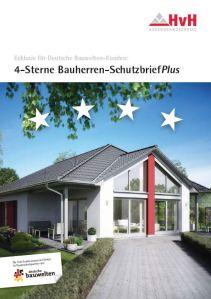 4-Sterne-BauherrenschutzbriefPlus