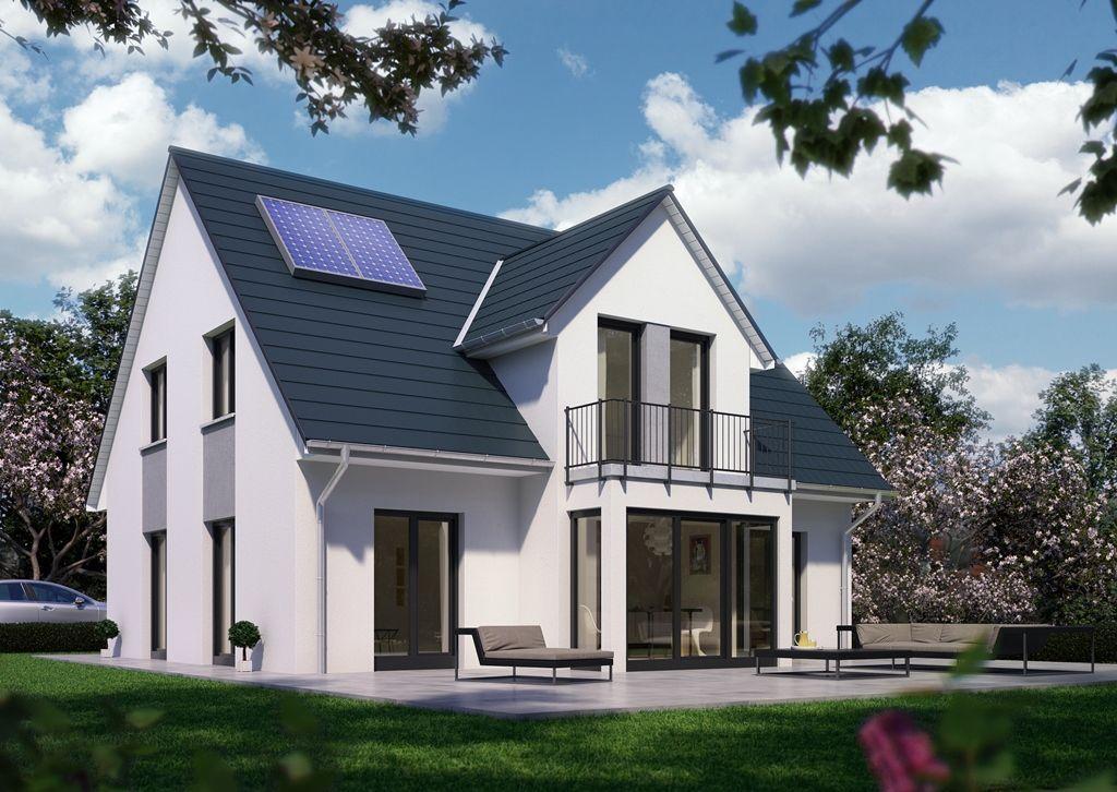 enev 2016 schon heute im morgen leben energieeffizienz wird bei deutsche bauwelten gro. Black Bedroom Furniture Sets. Home Design Ideas