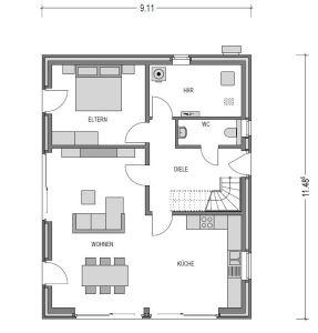 Haustyp Klassik OG